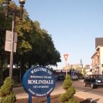 Roslindale, MA